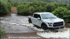 Ford Raptor Manual Transmission - 2017 2018 ford f 150 raptor off road fun sand test part 8