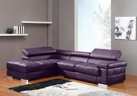 canape couleur aubergine maison design wiblia com