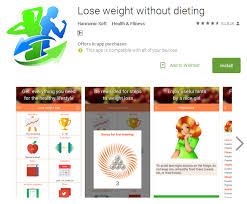 lose it app for android top 12 weight loss apps for android free apps andy tips