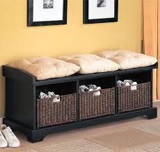 Ikea Bench With Shoe Storage Hallway Bench With Storage Best Entryway Bench With Shoe Storage
