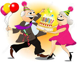 grandfather s grandfather s birthday royalty free cliparts vectors and stock