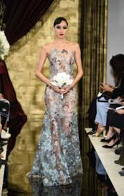 wedding dressing new wedding dress trend leaves to the imagination houston