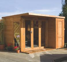 B Q Kitchen Design Service by 10x8 Combi Garden Room Shiplap Timber Summerhouse U0026 Store With