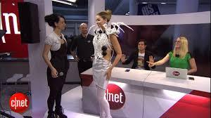 intel u0027s 3d printed spider dress