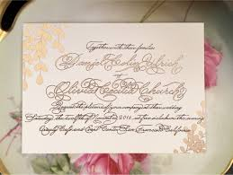 wedding invites cost how much does it cost to hire a calligrapher for wedding