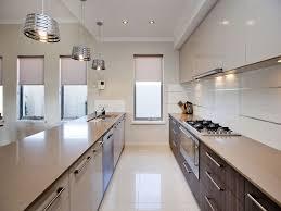galley kitchens ideas kitchen hom keralis bench liances designers storage countertop