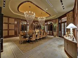 Beautiful Dining Room Dream Home Pinterest Mansion Interior - Mansion dining room