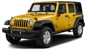 jeep rubicon yellow yellow jeep wrangler in south carolina for sale used cars on
