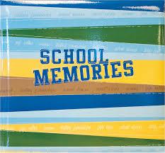 school memories album school memories mcs frames