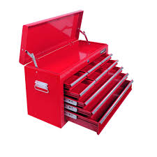 Tool Box New Giantz 9 Drawers Mechanic Tool Box Chest Cabinet Toolbox Red
