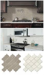 arabesque tile backsplash lowes cream canada home depot ideas