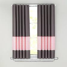 Pink Striped Curtains Gray Striped Curtains Icedteafairy Club