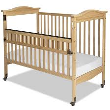 Size Of A Crib Mattress Biltmore Size Safereach Clearview Crib Mattress Not Included