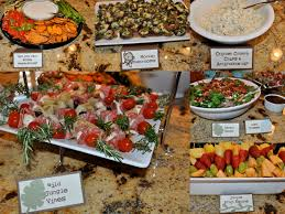 49 best buffet tablescapes images on pinterest baby shower foods