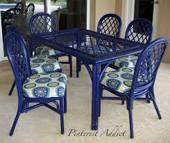 How To Spray Paint Patio Furniture Patio Furniture Re Do Pinterest Addict
