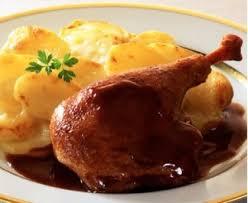 confit de canard conserve recette de confit de canard conserve