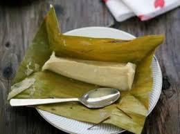 cara membuat onde onde makassar resep dan cara membuat kue barongko khas bugis yang enak asli dan