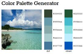 color combo generator 5 websites for amazing color palettes