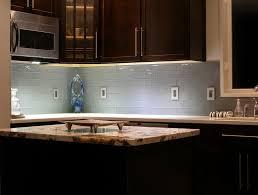 glass tile backsplash with dark cabinets the best 100 kitchen backsplash glass tile dark cabinets image