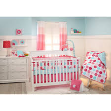 pink nursery ideas pink and turquoise nursery ideas