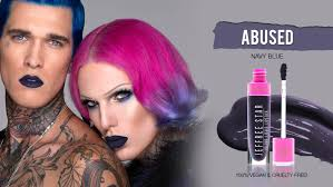 jeffree star cosmetics abused