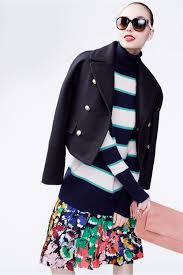 j crew fall 2016 collection high fashion living