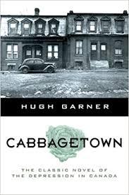 cabbagetown hugh garner 9780070915527 amazon com books