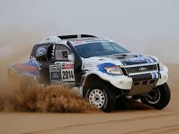 Ford Ranger Monster Truck Mud Bogging 4x4 Offroad Race Racing Monster Truck Race Racing