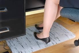 heated floor mat under desk best new martinson nicholls anti