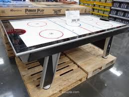 harvil air hockey table airhockeytable surprising air hockey table costco interior