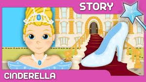 Free Stories For Bedtime Stories For Children Cinderella Story Bedtime Stories For