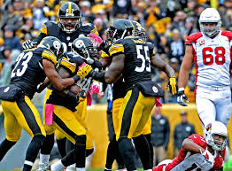 The Steel Curtain Defense Rebuilding A Defense With Titles In Mind Steelers Preview 2016
