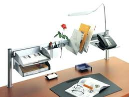 Stuff For Office Desk Interesting Office Desks The Best Cool Desk Accessories Ideas On