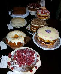 Cake Decorating Classes Dundee Clandestine Cake Club Dundee Tinned Tomatoes