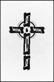 celtic cross tattoo designs 9 best tattoo guns u0026 drums images on pinterest tattoo designs