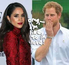 Meghan Markle Prince Harry Prince Harry Is More U0027serious U0027 Than Ever About Girlfriend Meghan