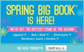 fingerhut fingerhut big book is here milled