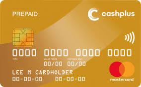 mastercard prepaid debit card 25 basic uk personal bank accounts cashplus prepaid debit card