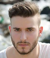 best men s haircuts 2015 with thin hair over 50 years old the classic yet modern style 2017 pulled back on the top