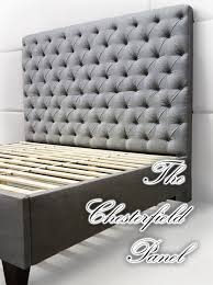 custom beds and headboards boutique hotel beds
