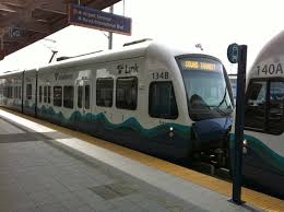 seatac light rail station file link light rail 134 at seatac airport station jpg wikimedia