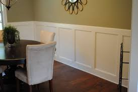 modern chair rail height too low is better than too highthe