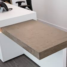 Corian Reception Desk Corian Reception Desks Custom Corian Reception Counters Apres