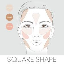hairstyles you put your face in best 25 square face hairstyles ideas on pinterest haircut for