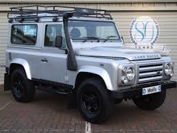 land rover defender 2013 used 2013 land rover defender td xs station wagon for sale in