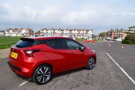 nissan micra tyre size nissan micra review