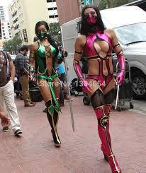 Jade Halloween Costume Jade Halloween Costume Mortal Kombat Halloween Costumes