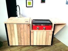 meuble de cuisine exterieur meuble cuisine exterieure cuisine exterieure castorama meuble
