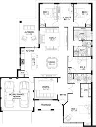 fantastic l shaped house plans with attached garage roombungalow