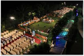 Lakeview Lawn And Landscape by Jalavihar Lakeside Banquets In Hyderabad